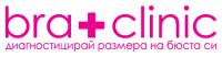 Picture: Bra Clinic - Салон за дамско бельо в чашки от А до К