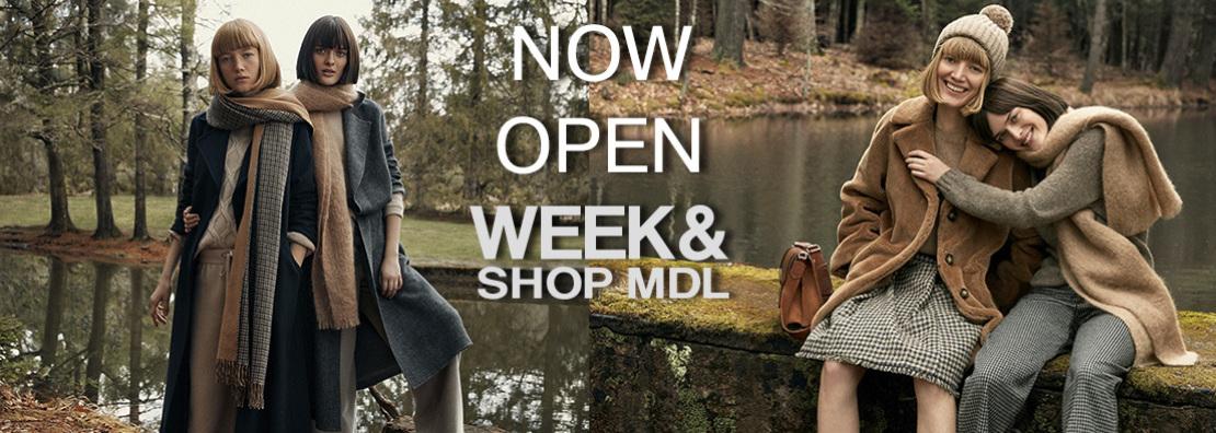 Снимка: Week&Shop MDL Coming Soon