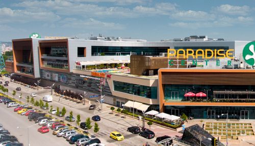 Image result for paradise mall sofia