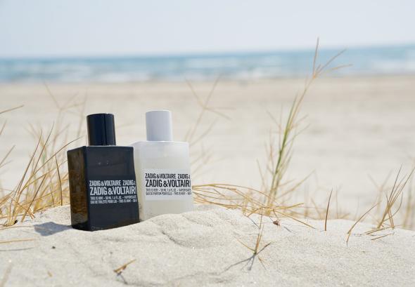 снимка: Нови аромати от Zadig & Voltaire