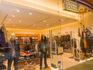 best website a8ff3 1aea5 Camel Active - Shops - Paradise Center