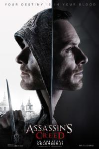 Снимка: Assassin's Creed 3D 4DX