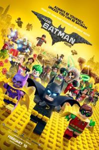 Снимка: Lego Филмът: Батман 2D
