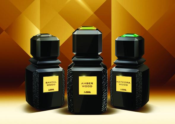 снимка: Ajmal Perfumes – завладяващ полъх от Ориента