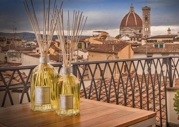 снимка: Ароматни традиции от Флоренция