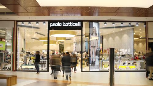d041a2d2470 Paolo Botticelli - Shopping - Shops - Paradise Center