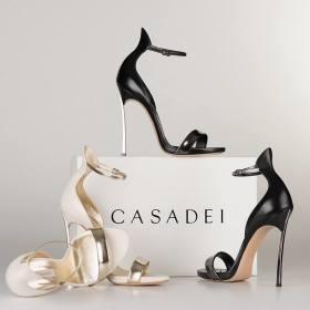 Снимка: Свежест и женственост с CASADEI от Pepina Gallery