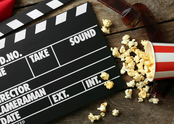 снимка: Филмови премиери през Май