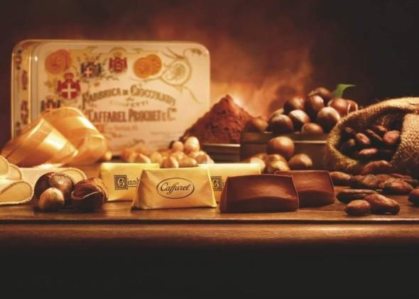 снимка: Защо шоколадът Caffarel е толкова специален?
