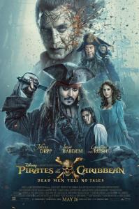 Снимка: Карибски пирати 5 3D 4DX