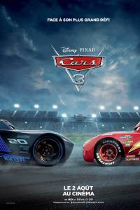 Picture: Cars 3 2D