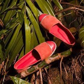 Снимка: Готови за лятна ваканция с Aquamarine Shoes and Bags