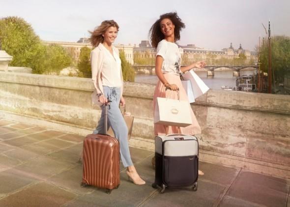 снимка: Куфар според модните тенденции? Защо не?