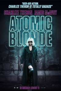 Picture: Atomic Blonde 4DX