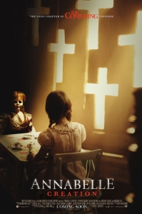 Picture: Annabelle 2