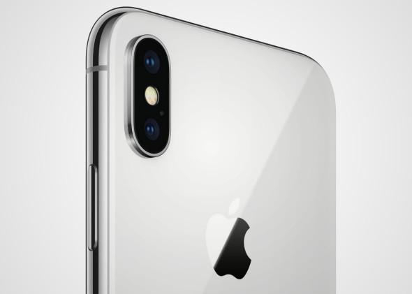 снимка: Apple представи iPhone X