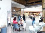 Снимка: P.M. Cafe на нова локация
