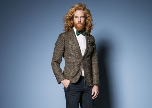 image: New collection and new face from Andrews/
