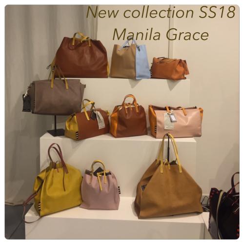 Снимка: Хубави новини от Manila Grace