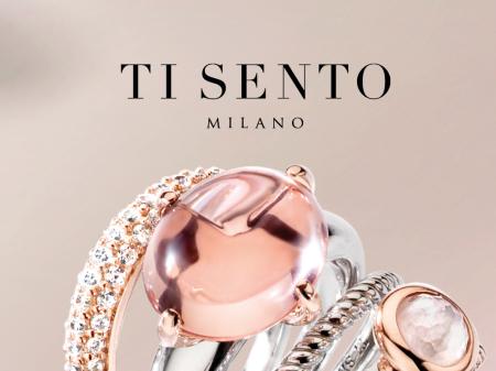 Picutre: Пожелайте си от НОВАТА колекция на Ti Sento