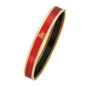 снимка: Mademoiselle Bordered Bangle
