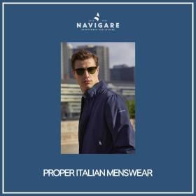 Снимка: Новата колекция на Navigare е вече тук