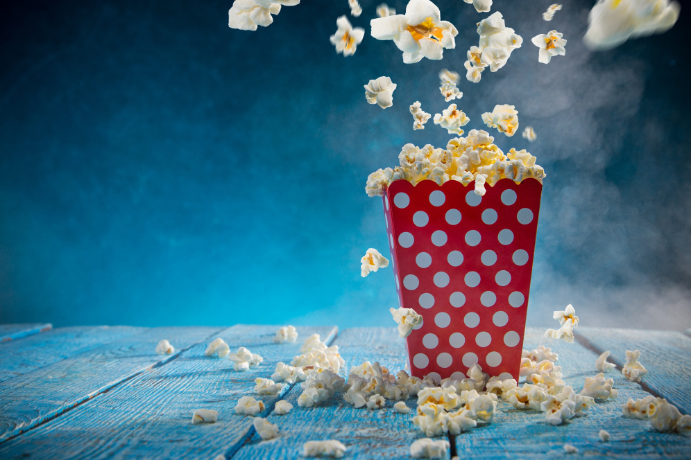 снимка: Кино премиерите, които ни вълнуват през март