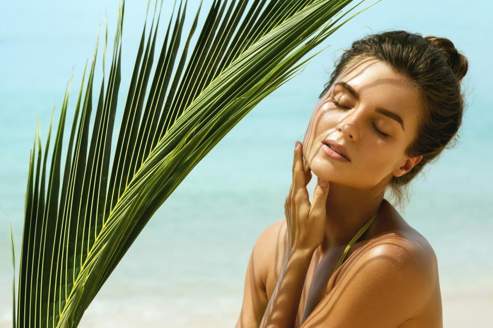 снимка: Как да контролираме мазната кожа – съвети от biofresh