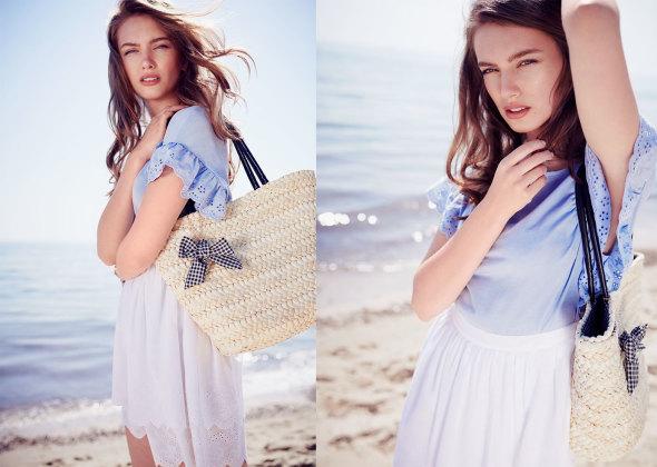 снимка: Романтично лято с Mohito Summer Essentials