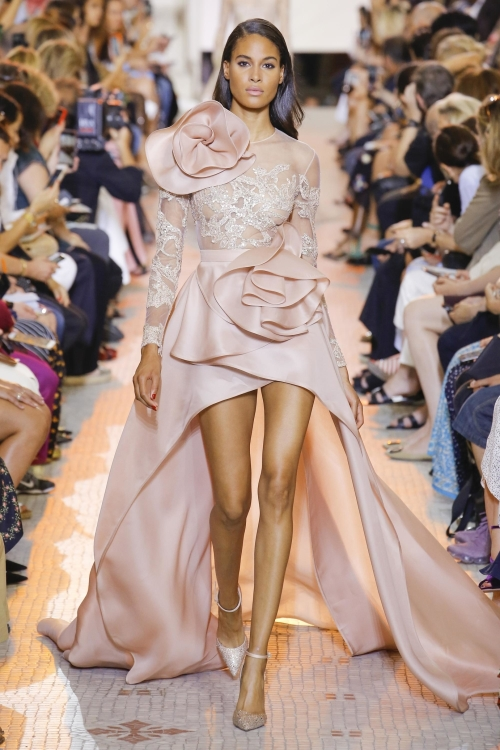 снимка: Elie Saab Haute Couture Fall/Winter 2018-19