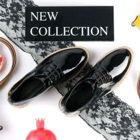 Снимка: Есента ти отива с обувки от Aquamarine Shoes & Bags