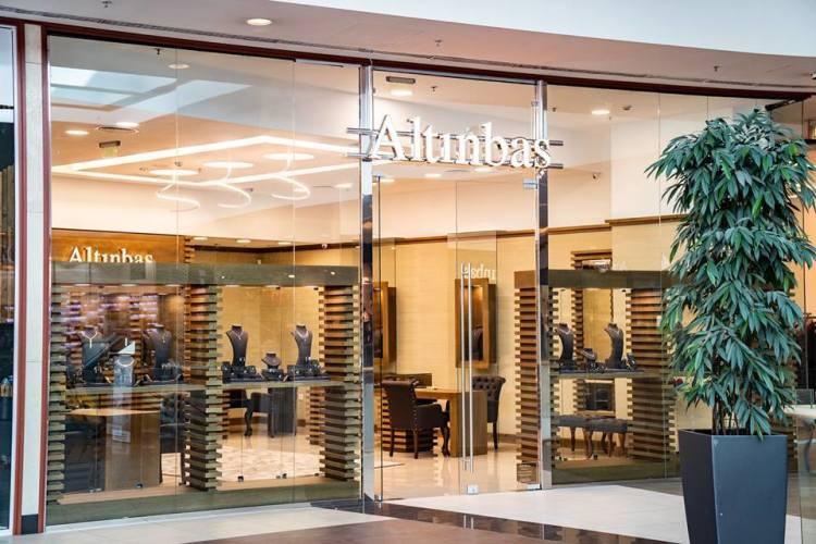 Снимка: Altinbas отвори врати в Paradise Center
