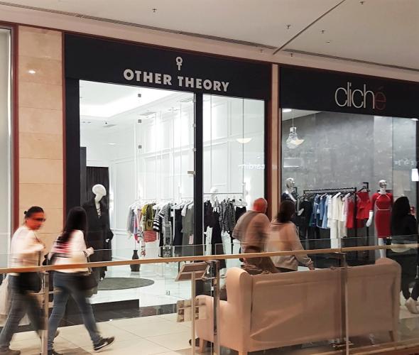 Снимка: Other theory отвори врати в Paradise Center