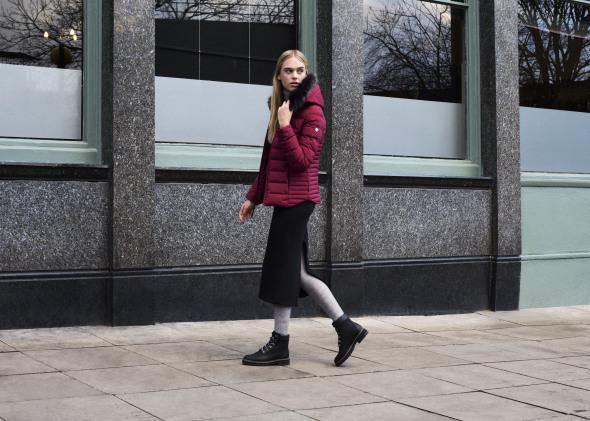 снимка: London Square – съчетание на сила и индивидуалност