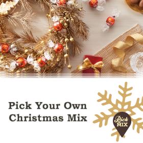 Снимка: Подсладете празниците с Pick 'N Mix