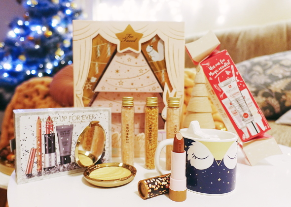 image: Some Christmas Beauty Gift Ideas