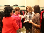 Снимка: Официално откриване на магазин Badoo