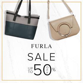 Picture: До 50% отстъпка на Furla в Week&Shop MDL