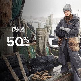 Picture: Сезонното намаление в Week&Shop MDL продължава