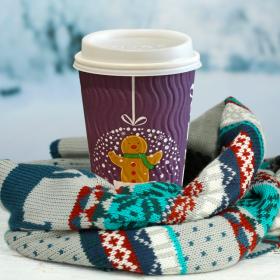 Снимка: Да се стоплим с любимото Costa кафе