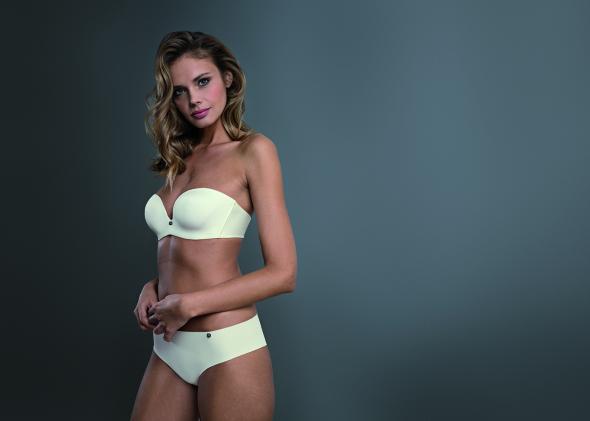 снимка: Модерен минимализъм от Lisca Bella Series