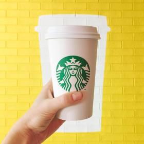 Снимка: Мек вкус и незабравим аромат от Starbucks