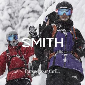 Снимка: Преследвай тръпката в последните дни за снежни приключения