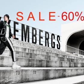 Снимка: Финално намаление до - 60% на колекция F/W18 на DIRK BIKKEMBERGS