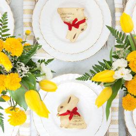 Снимка: Великденските предложения на LINDT