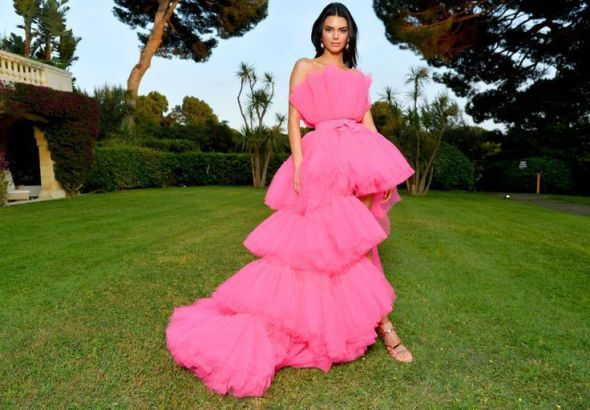 image: Giambattista Valli introduces dramatism with the collaboration with H&M