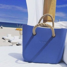 Снимка: Готови за плажа с O bag. O bag store, Paradise center, етаж 0