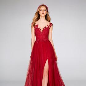 """Снимка: Bridal Fashion обявява намаление от - 20% до - 50 % на наличните булчински и официални тоалети от колекции 2019 на брандовете - Pronovias, Sherri Hill, Roccobarocco"""" и да приложиш снимките?"""