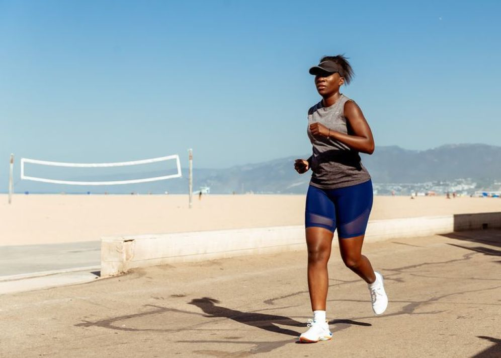 снимка: Nike пускат нови обувки за тези, които мразят да тичат