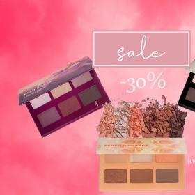 Снимка: Вашите летни цветове Ви очакват в магазини за професионален грим и услуги, Radiant Professional.